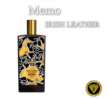 [1305] Memo Irish Leather