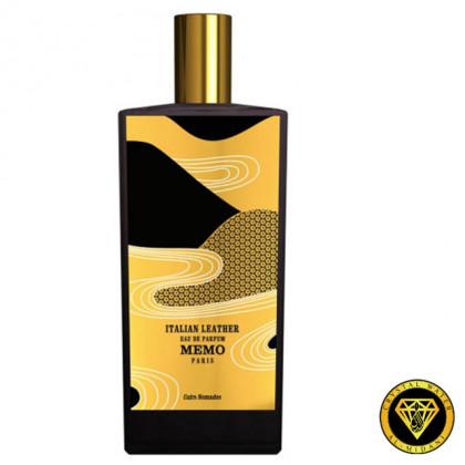 Масляные духи для разливных духов [694] Memo Italian lather (Дубай)