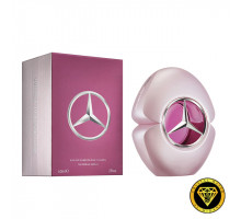 [1222] Mercedes For woman