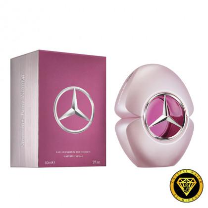 Масляные духи для разливных духов [1222] Mercedes For woman
