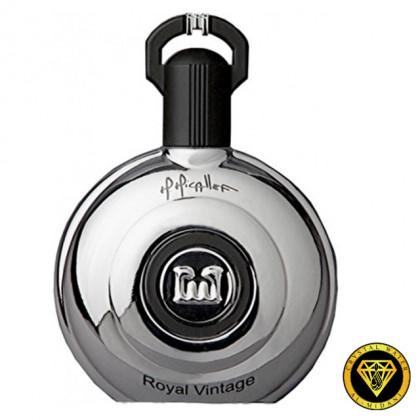Масляные духи для разливных духов [1124] M.Micallef royal vintage men (Дубай)