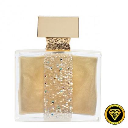 Масляные духи для разливных духов [1123] M.Micallef ylang in gold (Дубай)