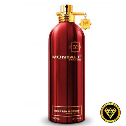 Масляные духи для разливных духов [376] Montale Aoud red flowers (TOP)