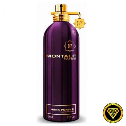 Масляные духи для разливных духов [989] Montale Dark Purple (TOP)