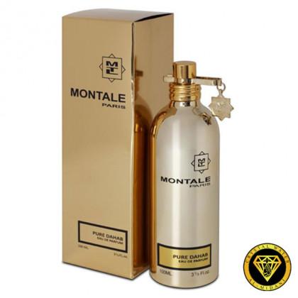 Масляные духи для разливных духов [792] Montale Pure dahab (Турция)