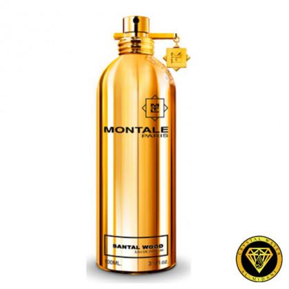 Масляные духи для разливных духов [794] Montale santal wood (Турция)