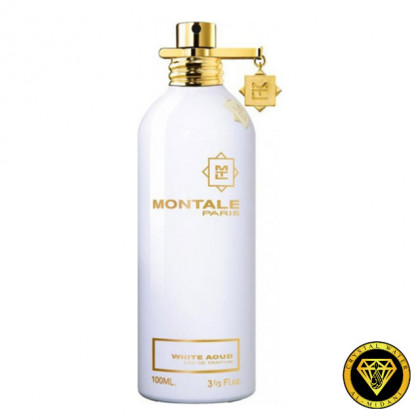 Масляные духи для разливных духов [796] Montale White aoud (Турция)