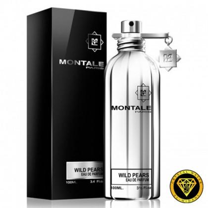 Масляные духи для разливных духов [707] Montale wild pears (Турция)