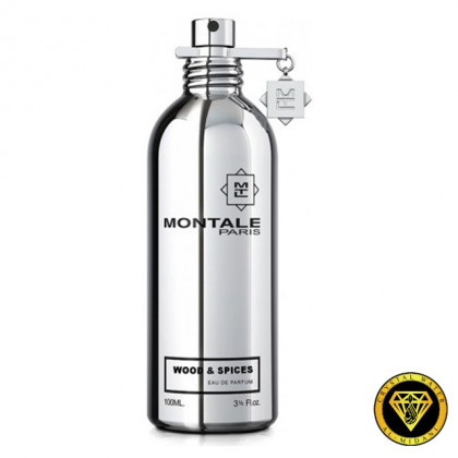 Масляные духи для разливных духов [797] Montale Wood & cpices (Турция)
