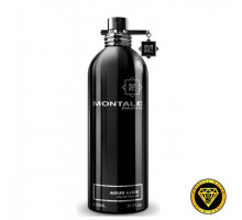 [1144] Montale	Aoud Lime (Дубай)