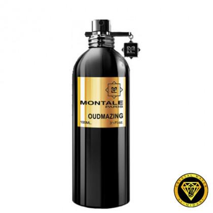 Масляные духи для разливных духов [329] Montale Aoud mazing (TOP)