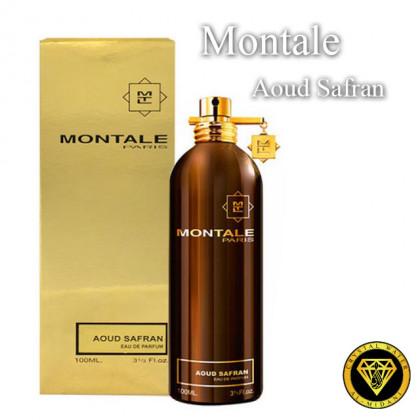 Масляные духи для разливных духов [491] MontaleAoud Safran (TOP)