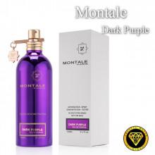 Масляные духи для разливных духов [490] MontaleDark Purple (TOP)