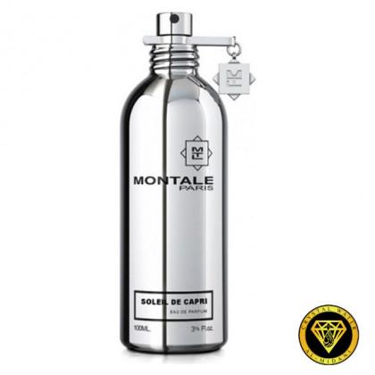 Масляные духи для разливных духов [1151] MontaleSoleil de capri (Дубай)