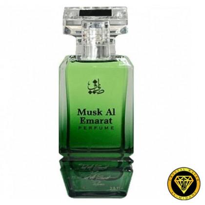 Масляные духи для разливных духов [855] Musk al emirates (Дубай)