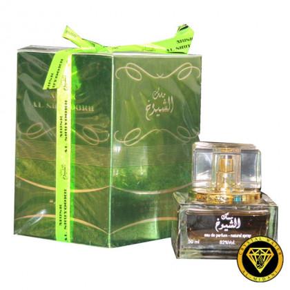 Масляные духи для разливных духов [856] Musk al shuyukh (Дубай)