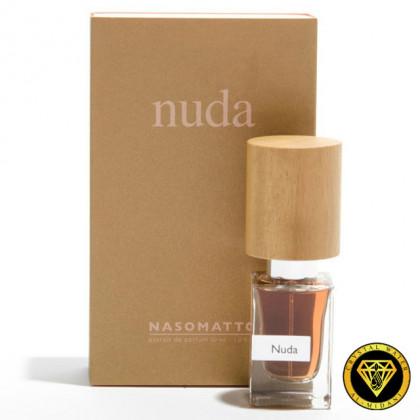 Масляные духи для разливных духов [715] Nasomatto Nuda (обнаженный ) (Турция)