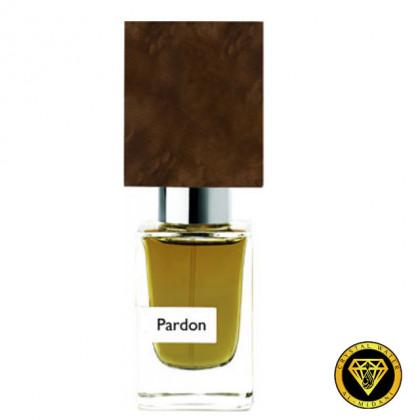Масляные духи для разливных духов [716] Nasomatto Pardon ( помилование ) (Турция)