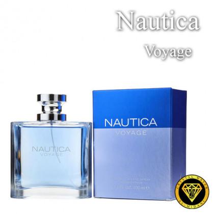 Масляные духи для разливных духов [199] NauticaVoyage (A)