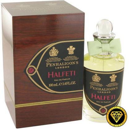 Масляные духи для разливных духов [1039] Penhaligon's halfeti (Дубай)