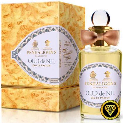 Масляные духи для разливных духов [1041] Penhaligon's oud de nil (Дубай)