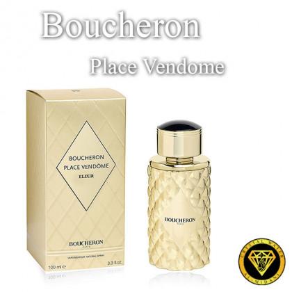 Масляные духи для разливных духов [582] Boucheron place vendom
