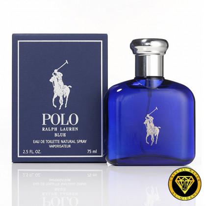 Масляные духи для разливных духов [731] Ralph Lauren - polo blue (Турция)