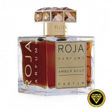 Масляные духи для разливных духов [876] Roja Dove Amber aoud