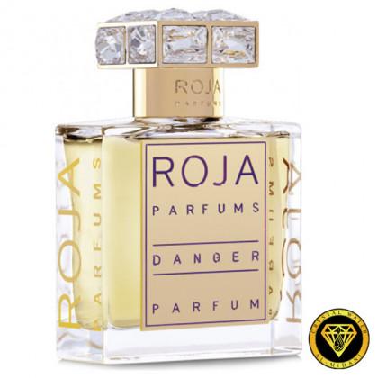 Масляные духи для разливных духов [625] Roja Dove Danger (Дубай)