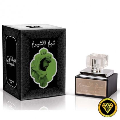 Масляные духи для разливных духов [404]Shaik al Shuyukh