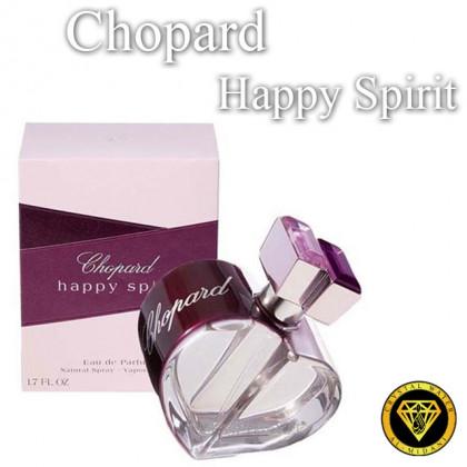 Масляные духи для разливных духов [600] Сhopard happy spirit