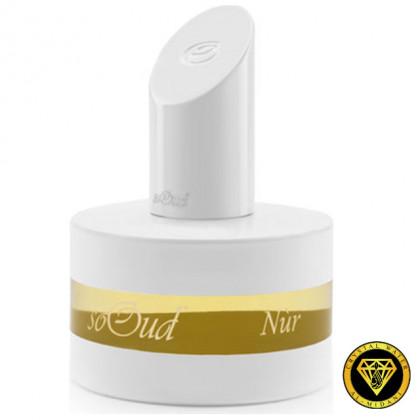 Масляные духи для разливных духов [161] So Oud Nur (TOP)