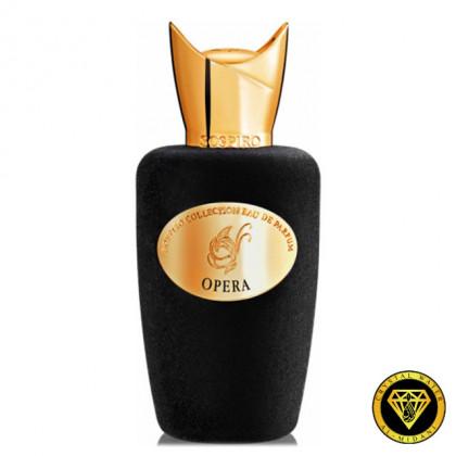 Масляные духи для разливных духов [745] Sospiro Opera (Турция)