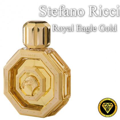 Масляные духи для разливных духов [499] Stefano Ricci Royal Eagle Gold (TOP)