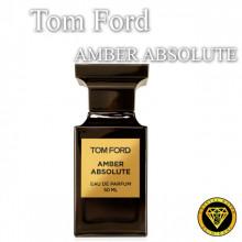 Масляные духи для разливных духов [280] Tom Ford AMBER ABSOLUTE (Private Blend) (TOP)