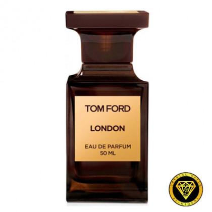 Масляные духи для разливных духов [278] Tom Ford London (TOP)