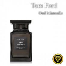 Масляные духи для разливных духов [326] Tom Ford Oud Mineralle (TOP)