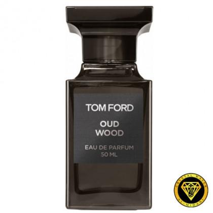 Масляные духи для разливных духов [306] Tom Ford Oud Wood khashar (Швейцария)