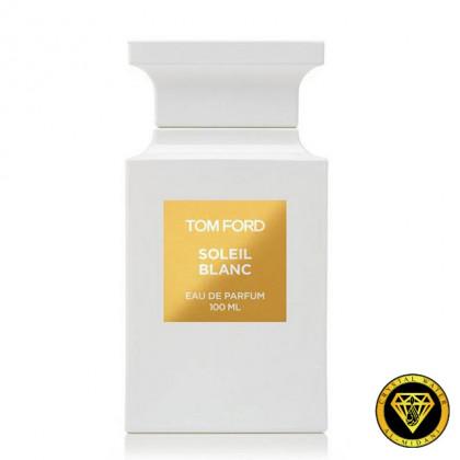Масляные духи для разливных духов [1253] Tom Ford Soleile blanc