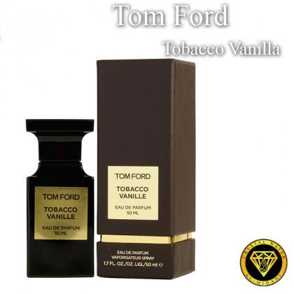 Масляные духи для разливных духов [557] Tom Ford Tobacco Vanilla (TOP)