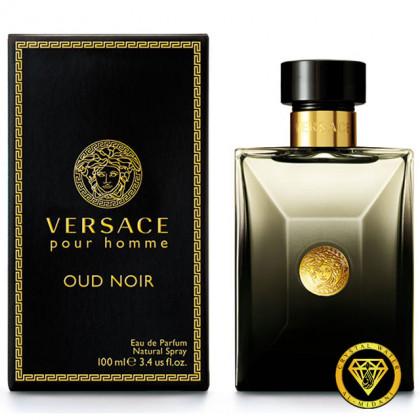 Масляные духи для разливных духов [759] Versace Oud noir (Турция)