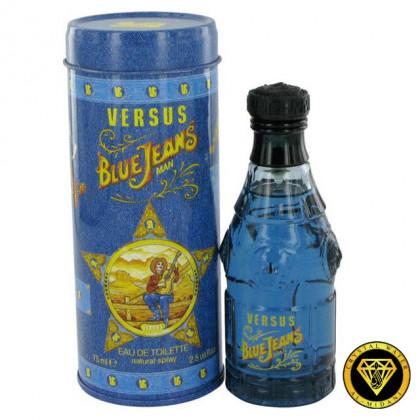 Масляные духи для разливных духов [291] versace Versus Blue jeans (Турция)