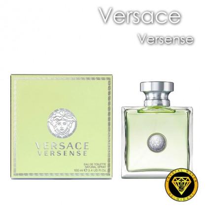 Масляные духи для разливных духов [1085] Versace versense (Турция)
