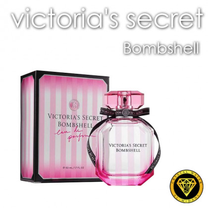 Масляные духи для разливных духов [1078] Victoria's secret Bombshell (Турция)