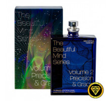 [341] Volume 2: Precision and Grace The Beautiful Mind Series (Швейцария)