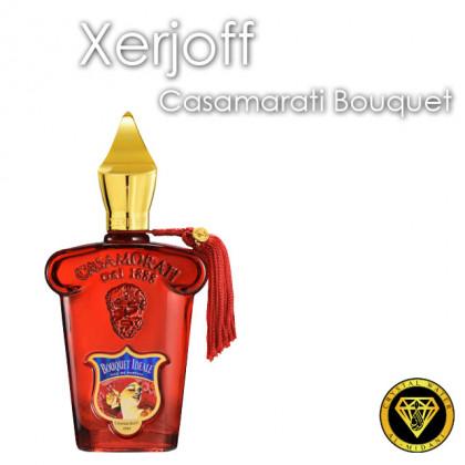 Масляные духи для разливных духов [760] Xerjoff casamarati Bouquet (Турция)