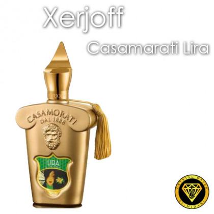 Масляные духи для разливных духов [761] Xerjoff casamarati Lira (Турция)