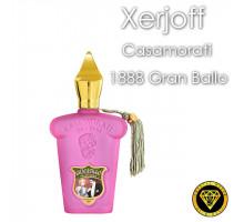 [1022] Xerjoff casamorati 1888 gran ballo (Турция)