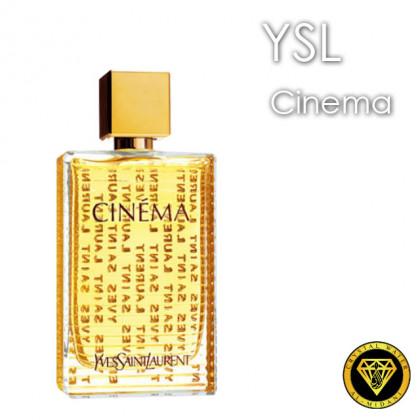 Масляные духи для разливных духов [766] Ysl - cinema (Турция)