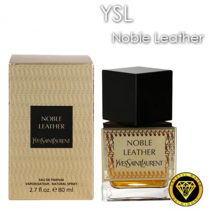 Масляные духи для разливных духов [902] ysl - noble leather (Дубай)